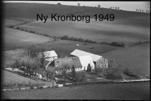 Ny Kronborg, Nørre Landevej 30 - 1949