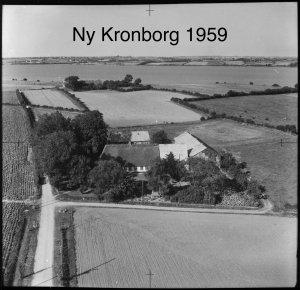 Ny Kronborg, Nørre Landevej 30 - 1959