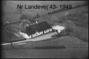 Nørre Landevej 43 - 1949