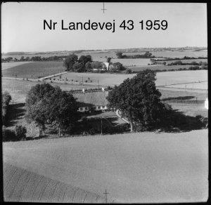 Nørre Landevej 43 - 1959
