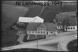 Nørre Landevej 28 - 1949