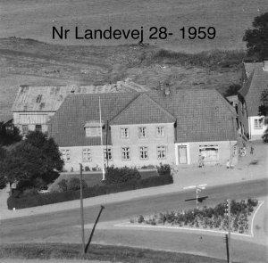 Nørre Landevej 28 - 1959