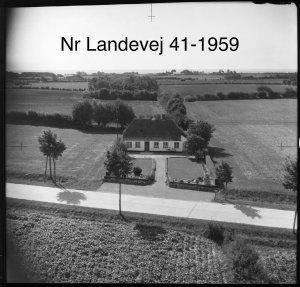 Nørre Landevej 41 - 1959