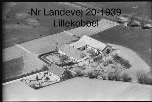 Lillekobbel, Nørre Landevej 20 - 1959