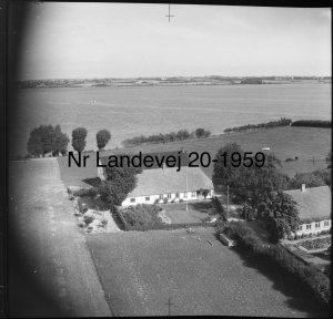 Nørre Landevej 20 - 1959