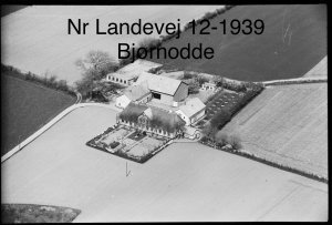 Bjørnodde, Nørre Landevej 12 - 1939