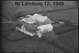 Bjørnodde, Nørre Landevej 12 - 1949