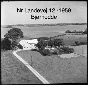 Bjørnodde, Nørre Landevej 12 - 1959