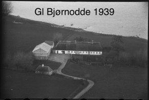 Gammel Bjørnodde - 1939