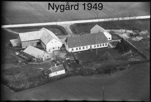 Nygård - 1949