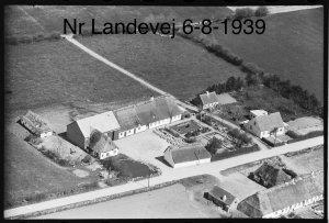 Nørre Landevej 6-8 - 1939