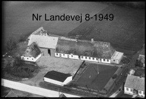 Nørre Landevej 8 - 1959