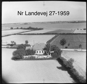 Nørre Landevej 27 - 1959
