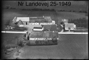 Nørre Landevej 25 - 1949