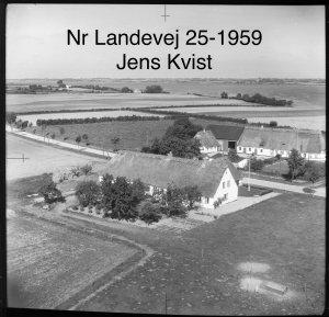Nørre Landevej 25 - 1959