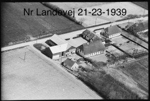 Nørre Landevej 21-23 - 1939