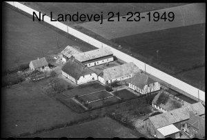 Nørre Landevej 21-23 - 1949