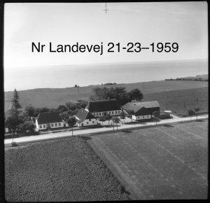 Nørre Landevej 21-23 - 1959