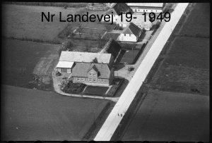 Nørre Landevej 19 - 1949