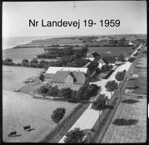 Nørre Landevej 19 - 1959