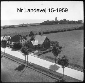 Nørre Landevej 15 - 1959