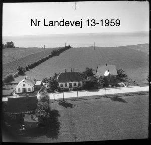 Nørre Landevej 13 - 1959