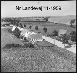 Nørre Landevej 11 - 1959
