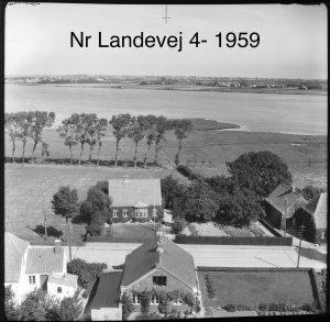 Nørre Landevej 4 - 1959