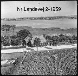 Nørre Landevej 2 - 1959
