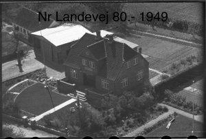 Nørre Landeve 80 - 1949