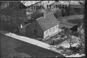 Grønmark 11 - 1949