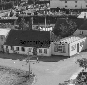 Sønderby Kro - 1959