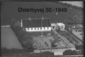Østerbyvej 50 - 1949