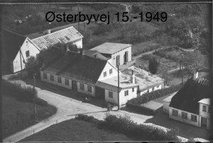 Østerbyvej 15 - 1949