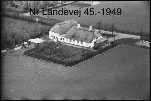 Nørre Landevej 45 - 1949