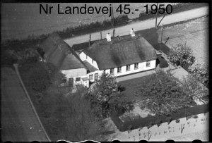 Nørre Landevej 45 - 1950