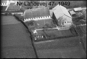 Nørre Landevej 47 - 1949