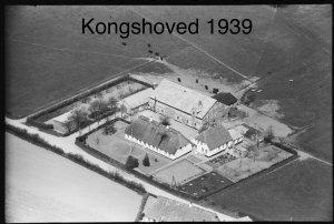 Kongshoved - 1939