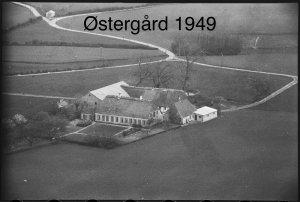 Østergård - 1949
