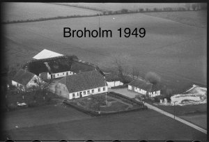 Broholm - 1949