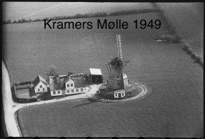 Kramers Mølle - 1949
