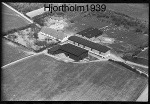 Hjortholm - 1939
