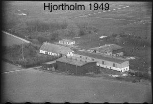 Hjortholm - 1949
