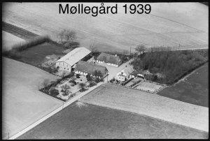 Møllegård - 1939