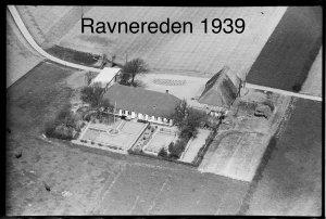 Ravnereden - Kongshoved 11 - 1939