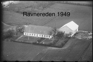 Ravnereden - Kongshoved 11 - 1949