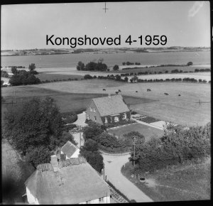 Kongshoved 4 - 1959