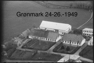 Grønmark 24-26 - 1949