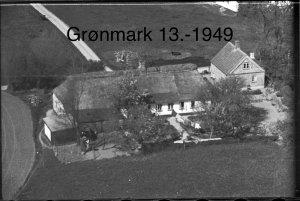 Grønmark 13 - 1949