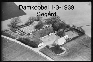 Damkobbel 1-3 - 1939